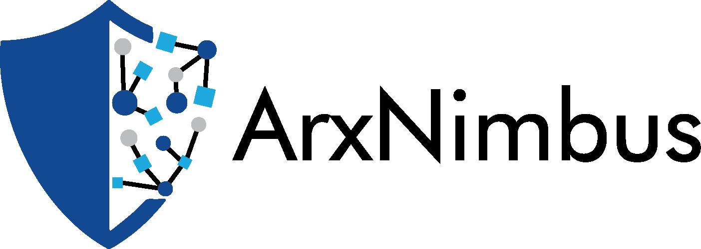 Arx Nimbus Logo PNG