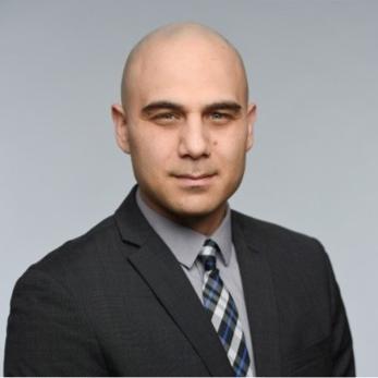 Aaron Kleyn